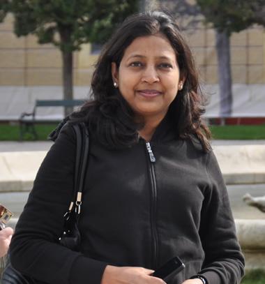 Dr Neera Agrawal