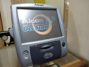Alcon-Ocuscan-Ultrasonic-Immersion-Biometer-300x225